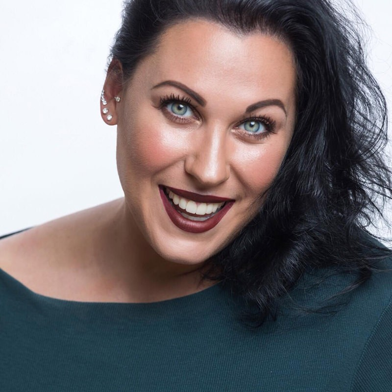 Allison-make-up-style